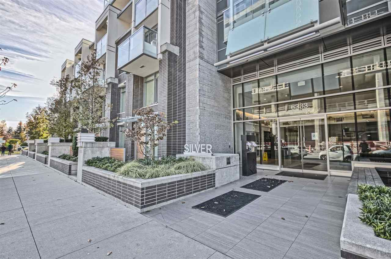 Main Photo: 409 6333 SILVER AVENUE in Burnaby: Metrotown Condo for sale (Burnaby South)  : MLS®# R2493070