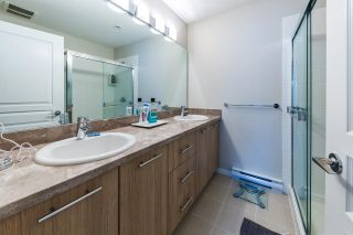 """Photo 2: 7 1305 SOBALL Street in Coquitlam: Burke Mountain Townhouse for sale in """"Tyneridge North"""" : MLS®# R2285552"""