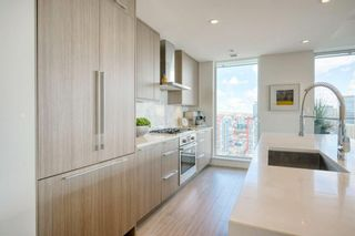 Photo 6: 2702 930 16 Avenue SW in Calgary: Beltline Apartment for sale : MLS®# A1105091