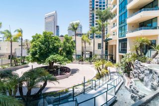 Photo 40: DOWNTOWN Condo for sale : 2 bedrooms : 555 Front #1601 in San Diego