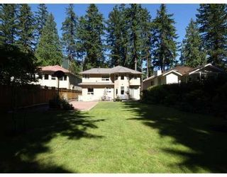Photo 3: 4939 Capilano Road in North Vancouver: Canyon Heights NV House for sale : MLS®# V775746