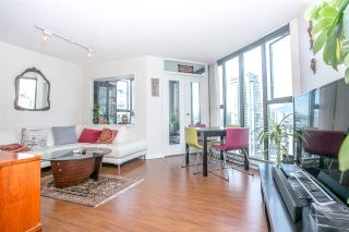 """Photo 8: 2204 1155 HOMER Street in Vancouver: Yaletown Condo for sale in """"CITY CREST"""" (Vancouver West)  : MLS®# R2040880"""