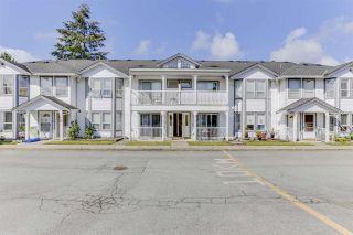 "Photo 1: 27 20554 118 Avenue in Maple Ridge: Southwest Maple Ridge Townhouse for sale in ""Colonial West"" : MLS®# R2490140"