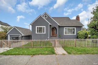 Main Photo: 5696 CHESTER Street in Vancouver: Fraser VE House for sale (Vancouver East)  : MLS®# R2624107