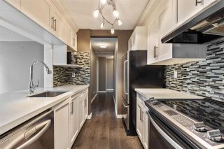 """Photo 6: 806 9541 ERICKSON Drive in Burnaby: Sullivan Heights Condo for sale in """"ERICKSON TOWER"""" (Burnaby North)  : MLS®# R2578877"""