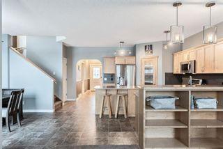 Photo 10: 434 Boulder Creek Drive SE: Langdon Detached for sale : MLS®# A1066594