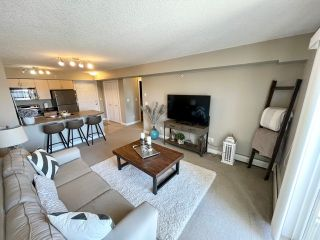 Photo 8: 411 920 156 Street in Edmonton: Zone 14 Condo for sale : MLS®# E4239362