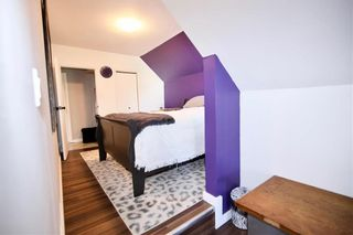 Photo 17: 260 Reitta Street in Winnipeg: Weston Residential for sale (5D)  : MLS®# 202023186
