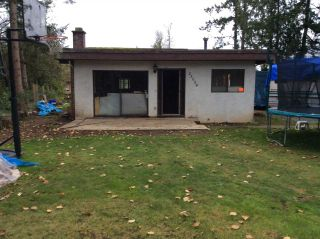 Photo 1: 23058 OLD YALE Road: House for sale in Langley: MLS®# R2524832