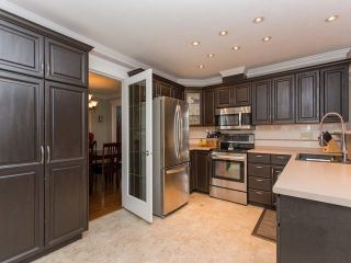 """Photo 11: 113 11266 72 Avenue in Delta: Scottsdale Townhouse for sale in """"CANYON POINTE"""" (N. Delta)  : MLS®# R2023969"""