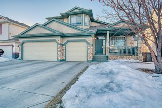 Photo 3: 148 WEST CREEK Boulevard: Chestermere Detached for sale : MLS®# A1062612