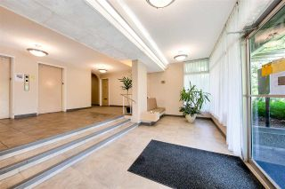 """Photo 21: 806 1250 BURNABY Street in Vancouver: West End VW Condo for sale in """"THE HORIZON"""" (Vancouver West)  : MLS®# R2583245"""