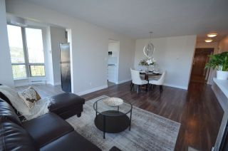 Photo 6: 1406 9633 MANCHESTER DRIVE in Burnaby: Cariboo Condo for sale (Burnaby North)  : MLS®# R2193705