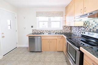 Photo 23: 34 Frederick Avenue in Winnipeg: Residential for sale (2D)  : MLS®# 202105645
