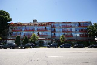 """Photo 2: 315 350 E 2ND Avenue in Vancouver: Mount Pleasant VE Condo for sale in """"MAINSPACE"""" (Vancouver East)  : MLS®# R2279640"""