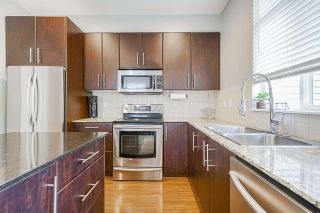 """Photo 11: 44 7088 191 Street in Langley: Clayton Townhouse for sale in """"MONTANA"""" (Cloverdale)  : MLS®# R2585334"""