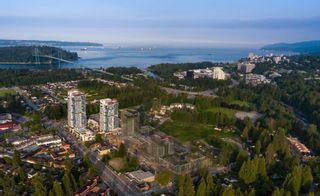 "Photo 8: 2004 1633 CAPILANO Road in North Vancouver: Pemberton NV Condo for sale in ""PARK WEST"" : MLS®# R2623652"
