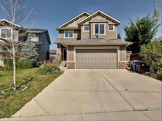 Main Photo: 122 Auburn Sound Manor SE in Calgary: Auburn Bay Detached for sale : MLS®# A1053484