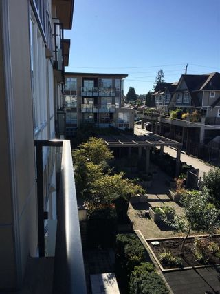 """Photo 17: 307 85 EIGHTH Avenue in New Westminster: GlenBrooke North Condo for sale in """"EIGHTWEST / GLENBROOKE NORTH"""" : MLS®# R2211066"""