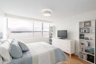"""Photo 22: 1901 1835 MORTON Avenue in Vancouver: West End VW Condo for sale in """"Ocean Towers"""" (Vancouver West)  : MLS®# R2580468"""