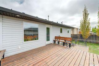 Photo 44: 102 Overholt Crescent in Saskatoon: Arbor Creek Residential for sale : MLS®# SK856160