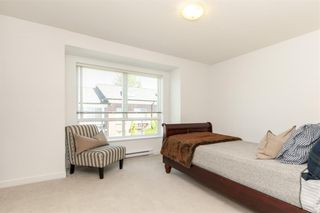 """Photo 13: 85 2428 NILE GATE in Port Coquitlam: Riverwood Townhouse for sale in """"DOMINION NORTH"""" : MLS®# R2275751"""