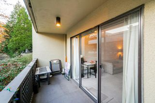"""Photo 12: 203 110 SEVENTH Street in New Westminster: Uptown NW Condo for sale in """"VILLA MONTEREY"""" : MLS®# R2317047"""