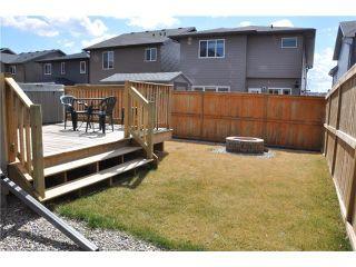 Photo 24: 109 HEARTLAND Way: Cochrane House for sale : MLS®# C4044449