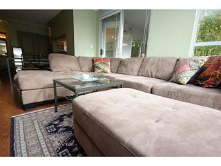 """Photo 6: 205 8420 JELLICOE Street in Vancouver: Fraserview VE Condo for sale in """"BOARDWALK"""" (Vancouver East)  : MLS®# V1090998"""