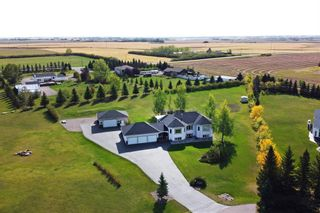 Photo 43: 47 East Ridge Boulevard in Rural Rocky View County: Rural Rocky View MD Detached for sale : MLS®# A1142575