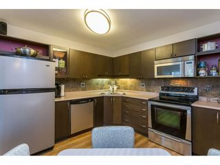 """Photo 4: 407 2435 CENTER Street in Abbotsford: Abbotsford West Condo for sale in """"Cedar Grove Place"""" : MLS®# R2391275"""