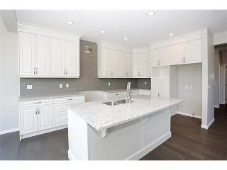 Photo 7: 143 CRANARCH Terrace SE in Calgary: Cranston Residential Detached Single Family for sale : MLS®# C3647123