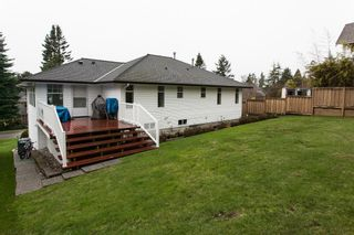 Photo 17: 1830 126 Street in Surrey: Crescent Bch Ocean Pk. House for sale (South Surrey White Rock)  : MLS®# R2036500