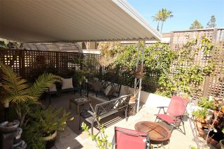 Photo 18: CARLSBAD WEST Manufactured Home for sale : 2 bedrooms : 7319 Santa Barbara #291 in Carlsbad