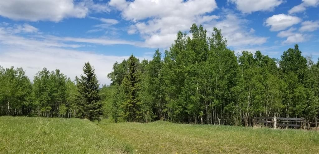 5.78 acres with NO RESTRICTIONS!