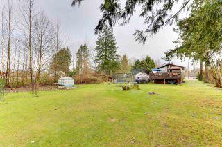 Photo 31: 11829 243RD Street in Maple Ridge: Cottonwood MR House for sale : MLS®# R2523500