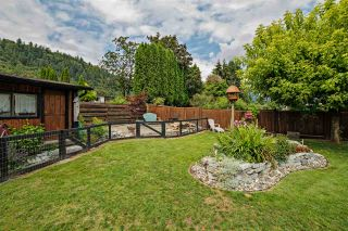 """Photo 16: 34319 NORRISH Avenue in Mission: Hatzic House for sale in """"HATZIC BENCH"""" : MLS®# R2091077"""