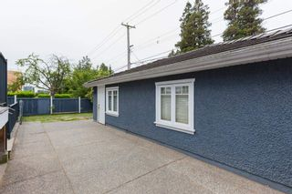 Photo 28: 1505 W 62ND Avenue in Vancouver: South Granville House for sale (Vancouver West)  : MLS®# R2582528