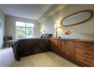 "Photo 6: 114 2336 WHYTE Avenue in Port Coquitlam: Central Pt Coquitlam Condo for sale in ""CENTREPOINTE"" : MLS®# V973270"