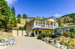 Photo 1: 5270 Sutherland Road, in Peachland: House for sale : MLS®# 10214524