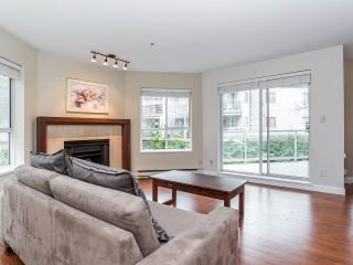 """Photo 6: 110 8651 ACKROYD Road in Richmond: Brighouse Condo for sale in """"The Cartier"""" : MLS®# R2152253"""
