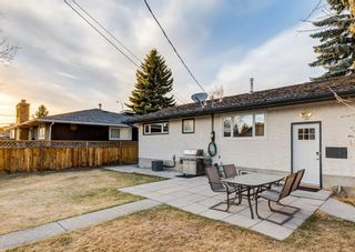Photo 35: 931 PARKWOOD Drive SE in Calgary: Parkland Detached for sale : MLS®# A1097878