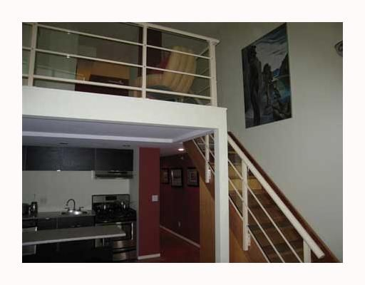 """Photo 6: Photos: 1006 933 SEYMOUR Street in Vancouver: Downtown VW Condo for sale in """"THE SPOT"""" (Vancouver West)  : MLS®# V771077"""