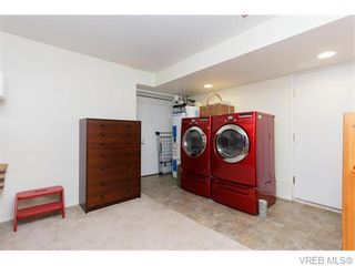 Photo 13: 1609 Chandler Ave in VICTORIA: Vi Fairfield East Half Duplex for sale (Victoria)  : MLS®# 744079