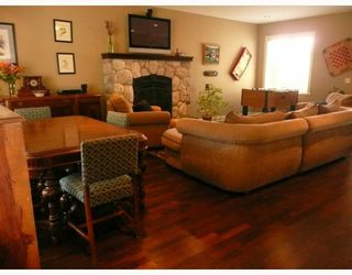 "Photo 3: 4718 TAMARACK Place in Sechelt: Sechelt District House for sale in ""DAVIS BAY"" (Sunshine Coast)  : MLS®# V687709"
