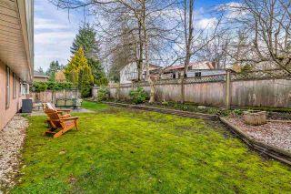 Photo 29: 15310 28A Avenue in Surrey: Sunnyside Park Surrey House for sale (South Surrey White Rock)  : MLS®# R2482968
