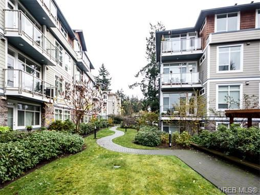 Main Photo: 106 608 Fairway Ave in VICTORIA: La Fairway Condo for sale (Langford)  : MLS®# 745414