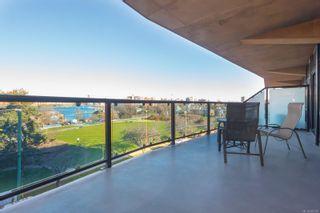 Photo 11: 406 21 Erie St in : Vi James Bay Condo for sale (Victoria)  : MLS®# 866660