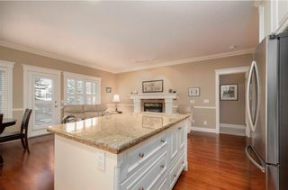 Photo 12: 356 SIGNATURE Court SW in Calgary: Signal Hill Semi Detached for sale : MLS®# C4220141