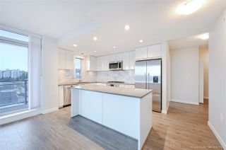 """Photo 3: 1005 3281 E KENT AVENUE NORTH in Vancouver: South Marine Condo for sale in """"RHYTHM BY PARAGON"""" (Vancouver East)  : MLS®# R2529786"""